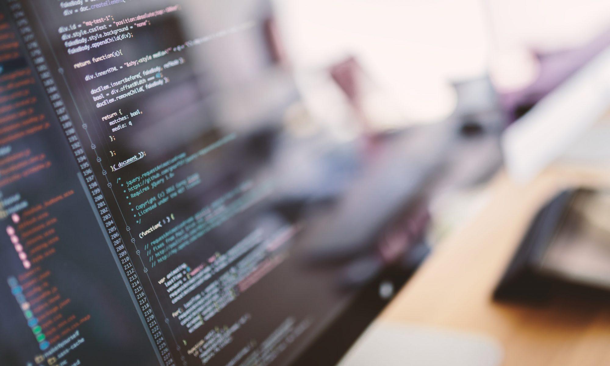 Code Ark Blog